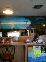 Island Café