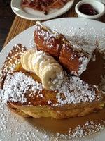 Sabrina's Cafe @ Powelton