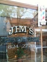 Jims Barbershop
