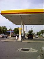 McLearen Square Shell, Inc.