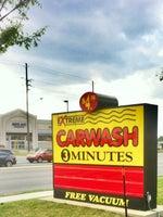 Extreme Carwash
