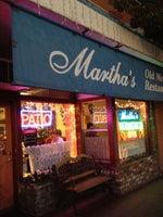 Martha's Old Mexico