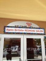 Redhead Salon