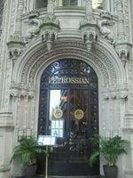 Petrossian Boutique & Cafe