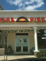 Fired Up! coal oven pizza