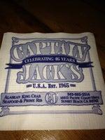Captain Jack's