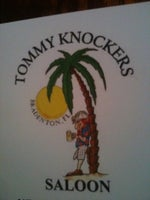Tommy Knockers Saloon