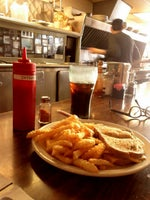Nick's Coffee Shop & Diner
