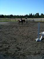 Reber Ranch