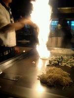 Fusion Japanese Steakhouse