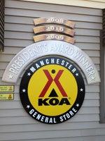 Manchester KOA
