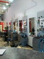 Bangs Salon