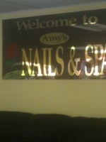 Amy's Nail And Spa