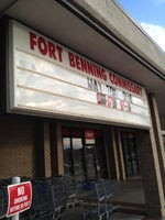 Fort Benning Commisary