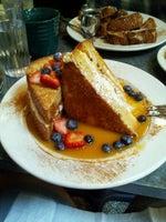 Sabrina's Cafe & Spencer's Too