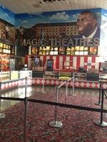 AMC Magic Johnson Harlem 9
