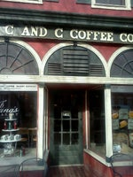 C And C Coffee