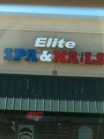 Elite Spa & Nails
