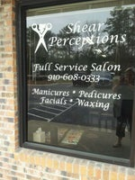 Shear Perceptions