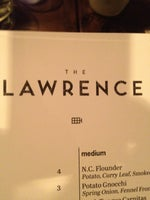 The Lawrence