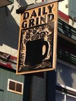 The Daily Grind (aka The Fells Grind)
