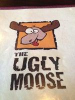 Ugly Moose