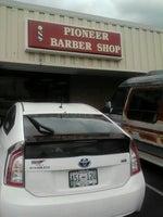 Pioneer Barber Shop