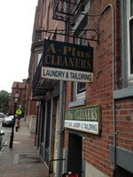 A Plus Cleaners