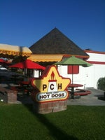 Pacific Coast Hot Dogs (PCH Dogs)