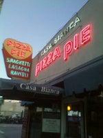 Casa Bianca Pizza Pie