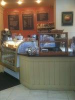 Cafe Venue