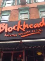 Blockheads Burritos