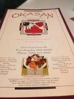 Okasan Japanese