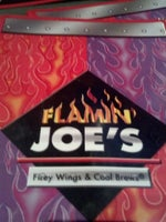 Flamin' Joe's