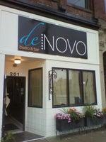 de NOVO Bistro & Bar