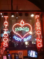 Mom's Body Shop Tattoo & Piercing