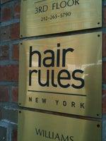 Hair Rules Salon
