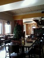 Greektown Grille