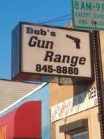 Deb's Gun Range