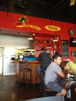 Cabo Taco Baja Grill