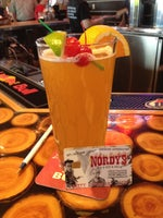 Nordy's Bar-B-Que & Grill