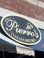 Pierro's Italian Bistro