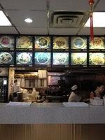 Golden City Chinese Restaurant