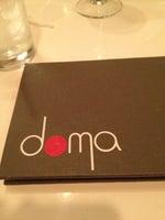 Doma Sushi
