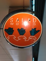 Salad Works