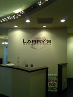 Larry's Steakhouse