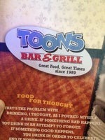 Toon's Bar & Grill