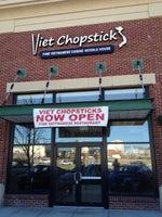 Viet Chopsticks