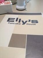 Elly's Pancake House