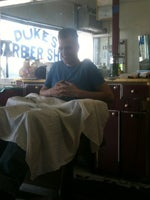 Duke's Barber Shop